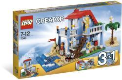 LEGO Creator - Tengerparti ház (7346)