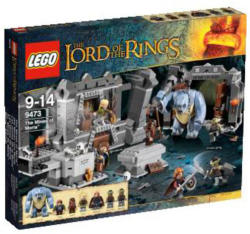 LEGO Lord of the Rings - Moria bányái 9473