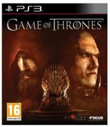 Focus Home Interactive Game of Thrones (PS3)