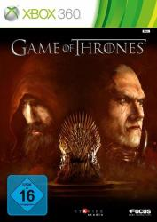 Focus Home Interactive Game of Thrones (Xbox 360)