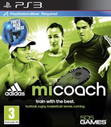 THQ Adidas miCoach (PS3)