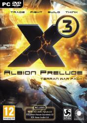 Deep Silver X3 Terran War Pack (PC)