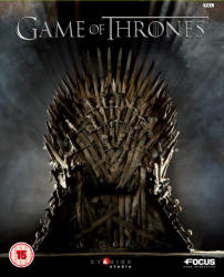 Focus Home Interactive Game of Thrones (PC)