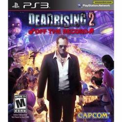 Capcom Dead Rising 2 Off the Record (PS3)