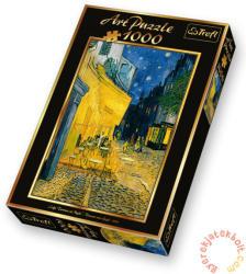 Trefl Vincent van Gogh: Éjjeli kávézó 1000 (10290)