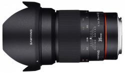 Samyang 35mm f/1.4 AS UMC (Nikon)