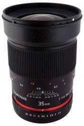 Samyang 35mm f/1.4 AS UMC (Sony/Minolta)