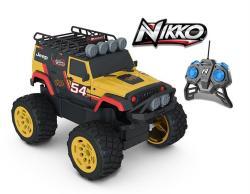 Nikko Jeep Wrangler 1/18