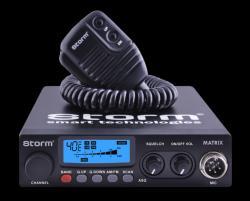 STORM Matrix20W Statie radio