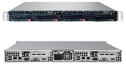 Supermicro SYS-6015TW-INFV