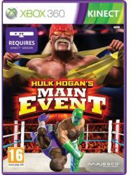 505 Games Hulk Hogan's Main Event (Xbox 360)
