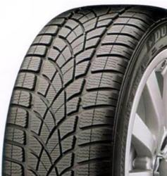 Dunlop SP Winter Sport 3D 255/45 R17 98V