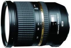Tamron SP 24-70mm f/2.8 Di VC USD (Canon)