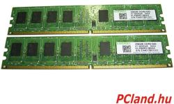 KINGMAX 4GB DDR3 1600MHz FLGF6-DDR3-4G1600