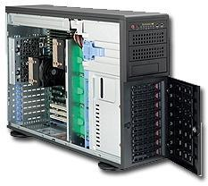Supermicro SYS-7046T-NTR