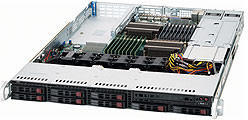 Supermicro SYS-1026T-URF4