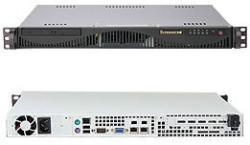 Supermicro SYS-5016I-MRHF