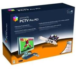Pinnacle PCTV 110i
