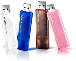 ADATA Charming Color Retractable UV110 32GB AUV110-32G-R