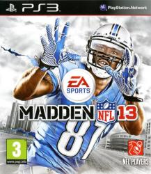 Electronic Arts Madden NFL 13 (PS3)