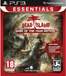 Deep Silver Dead Island [Game of the Year Edition] (PS3)