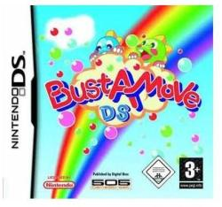 505 Games Bust a Move DS (Nintendo DS)