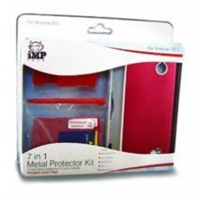 Nintendo 7 In 1 Metal Protector For DSI