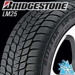Bridgestone Blizzak LM25 255/65 R16 109T