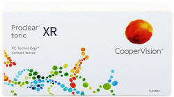 CooperVision Proclear Toric XR (3 db) - Havi