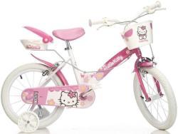 Dino Bikes Hello Kitty 14 (154N-HK)