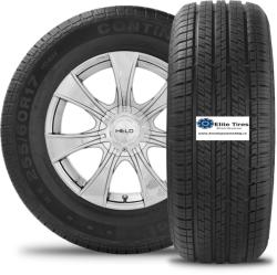 Continental Conti4x4Contact 265/60 R18 110H