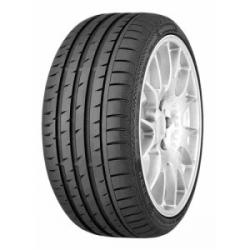 Continental ContiSportContact 3 235/40 R19 92W