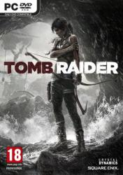 Square Enix Tomb Raider (2013) (PC)