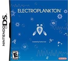 Nintendo Electroplankton (Nintendo DS)