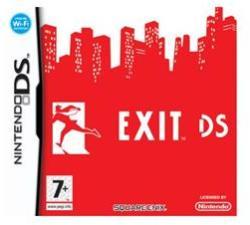 Square Enix Exit DS (Nintendo DS)