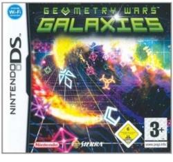 Sierra Geometry Wars Galaxies (Nintendo DS)