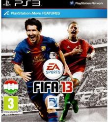 Electronic Arts FIFA 13 (PS3)