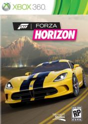 Microsoft Forza Horizon (Xbox 360)