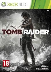 Square Enix Tomb Raider (2013) (Xbox 360)