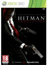Square Enix Hitman Absolution [Professional Edition] (Xbox 360)