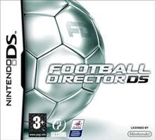 Pinnacle Football Director DS (Nintendo DS)