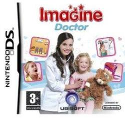 Ubisoft Imagine Doctor (Nintendo DS)