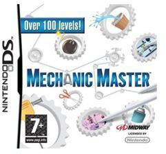 Midway Mechanic Master (Nintendo DS)
