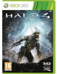 Microsoft Halo 4 (Xbox 360)