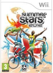 Deep Silver Summer Stars 2012 (Wii)