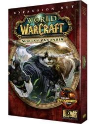 Blizzard World of Warcraft Mists of Pandaria (PC)