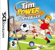 Ubisoft Sam Power Footballer DS
