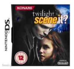 Konami Twilight Scene it? (Nintendo DS)