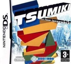 Nobilis Tsumiki The Infernal Tower (Nintendo DS)