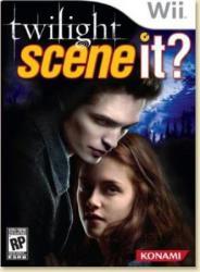 Konami Twilight Scene it? (Wii)